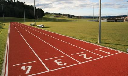 Sprint 100m.